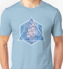Wires Blue T-Shirt