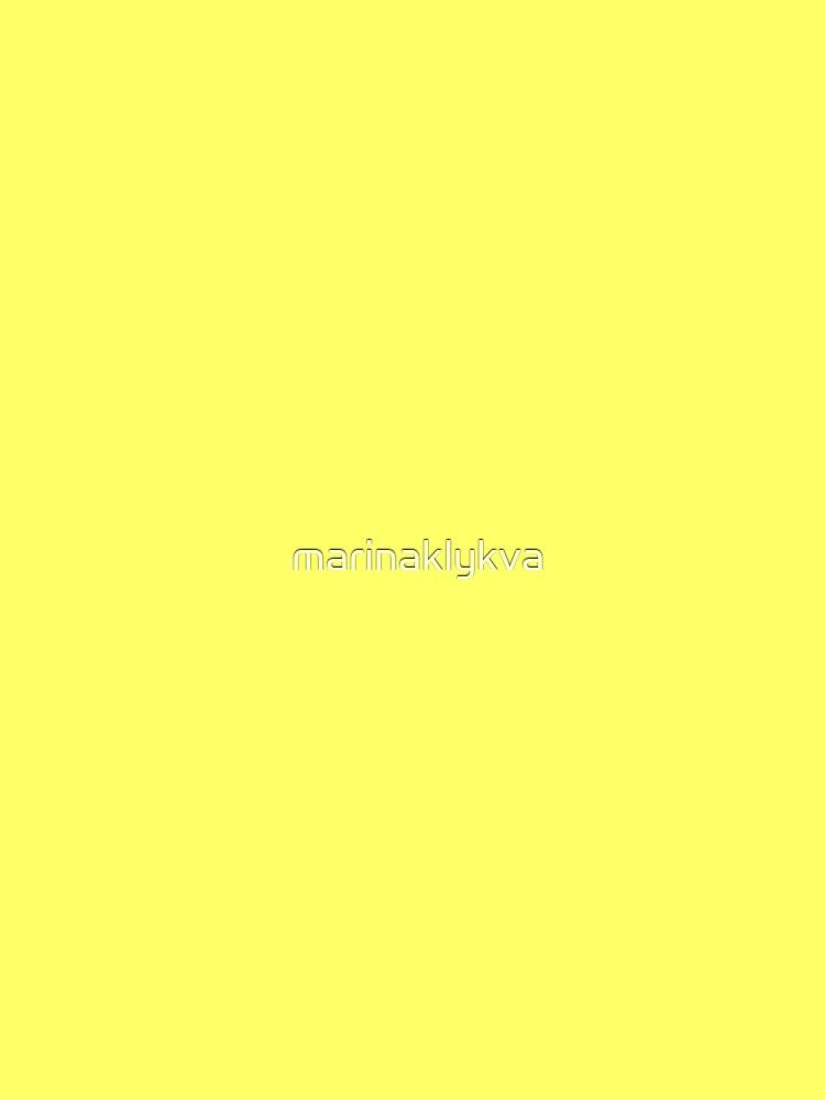 Helles Gelb von marinaklykva
