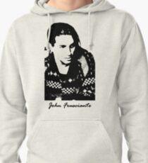 John Frusciante Pullover Hoodie