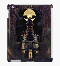 Magus Castle iPad Case/Skin
