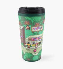 Earthbound Town Travel Mug