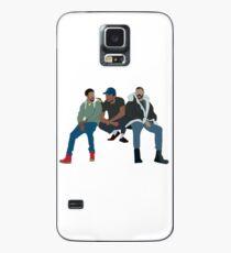 Drake, J Cole, Kendrick Lamar Case/Skin for Samsung Galaxy