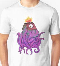 Booktopus T-Shirt