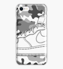 Air Force 1 iPhone Case/Skin