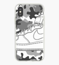 Air Force 1 iPhone Case