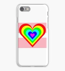 Equal Love iPhone Case/Skin