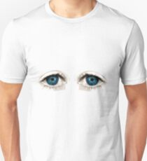 The I Inside. Unisex T-Shirt