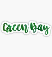University of Wisconsin - Green Bay Sticker