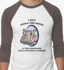 Fiona the Hippo T-Shirt