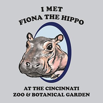 Fiona the Hippo by DesignsByEmma