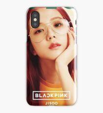 Jisoo iPhone Case/Skin