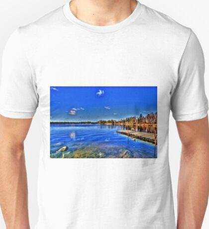 BRERETON LAKE  T-Shirt