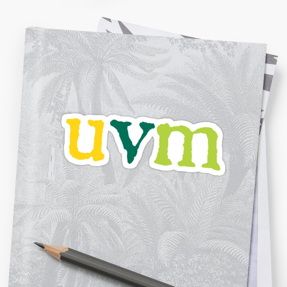 University of Vermont - UVM by gracedav