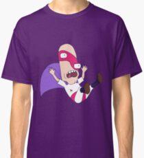 Noob-Noob Got Damn (Rick & Morty) Classic T-Shirt