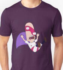 Noob-Noob Got Damn (Rick & Morty) Unisex T-Shirt