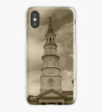 Saint Philip's Episcopal Church iPhone Case/Skin