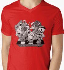 Bone Breakin Men's V-Neck T-Shirt
