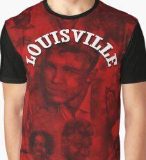 Louisville Legends Graphic T-Shirt