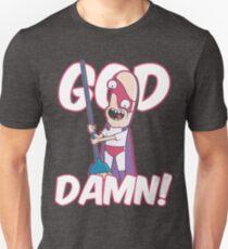 God Damn Unisex T-Shirt