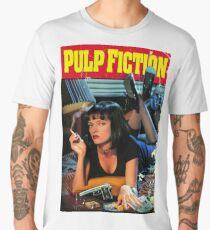pulp fiction Men's Premium T-Shirt
