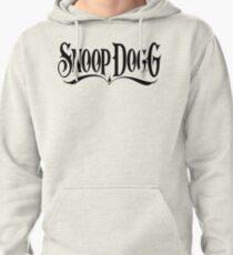 Snoop Dogg logo Pullover Hoodie