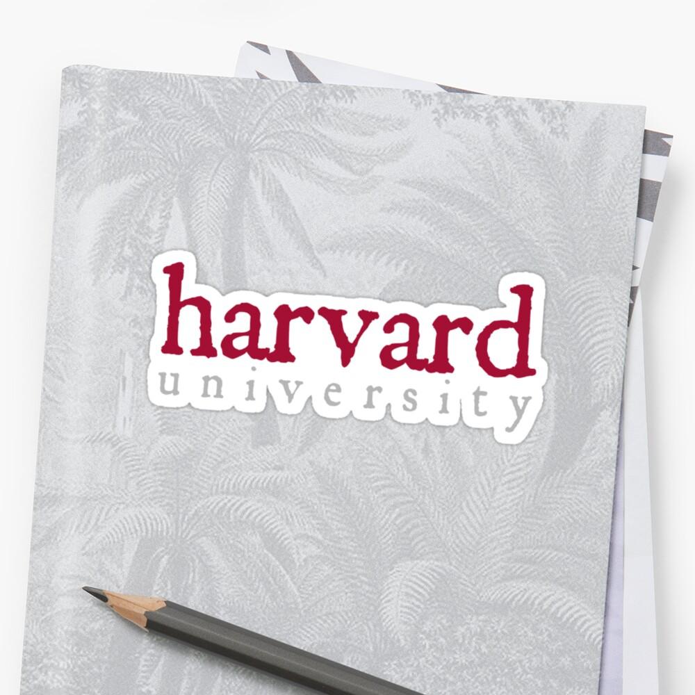 Harvard University by gracedav