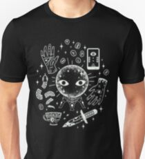 I See Your Future: Glow Unisex T-Shirt