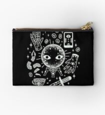 I See Your Future: Glow Studio Pouch