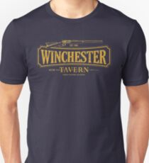 Shaun Of The Dead - Winchester Tavern HD Unisex T-Shirt