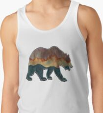 Mountain Scapes Tank Top
