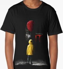 IT - Movie Poster 2017 Long T-Shirt
