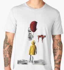 IT - Movie Poster 2017 Men's Premium T-Shirt