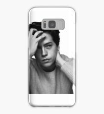 Cole Sprouse  Samsung Galaxy Case/Skin
