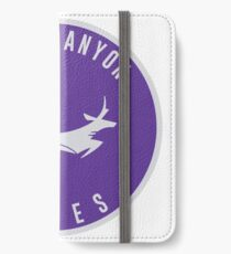 Grand Canyon University - Lopes iPhone Wallet/Case/Skin