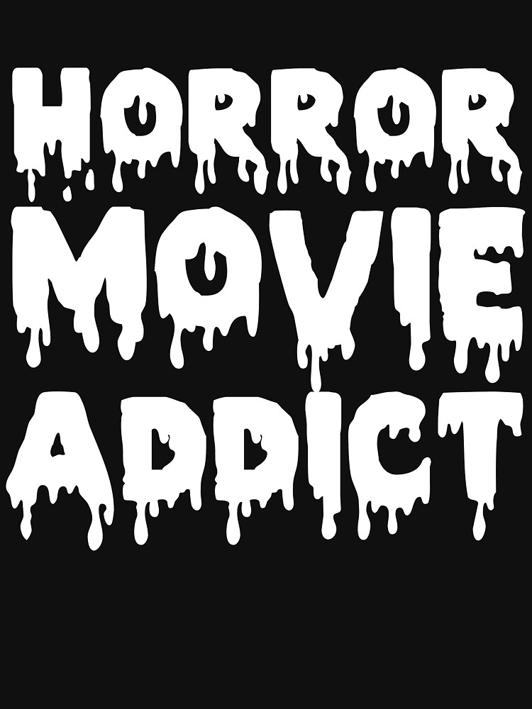 Horror Movie Addict by kamrankhan