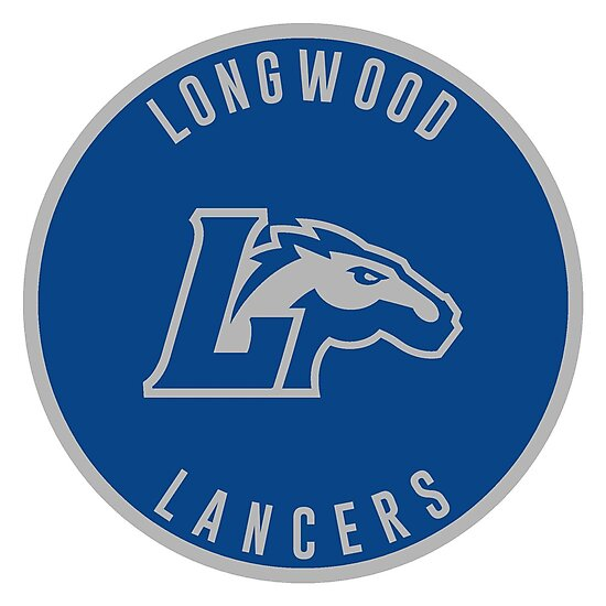 Longwood University - Lancers by Pop 25