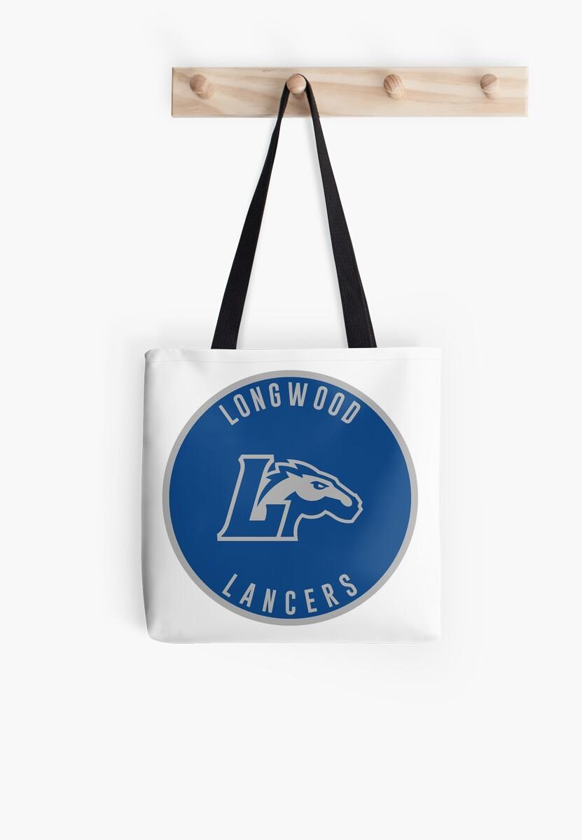 Longwood University - Lancers by Pop 25