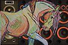 Stereo Horse  by Juhan Rodrik