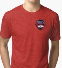 OMFL Tri-blend T-Shirt