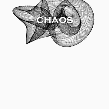 CHAOS by ctoledo