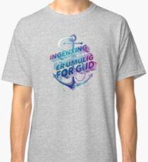 Ingenting er umulig for Gud Classic T-Shirt