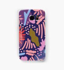 Tropical Party Samsung Galaxy Case/Skin