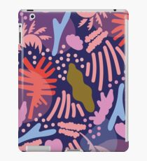 Tropical Party iPad Case/Skin