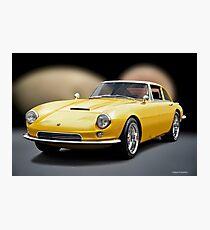 1965 Apollo 3500 GT II Photographic Print