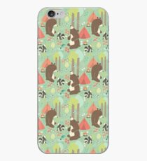 Bears of Summer iPhone Case