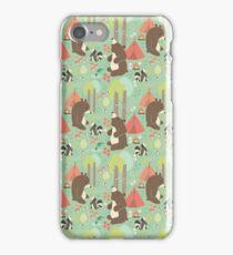 Bears of Summer iPhone Case/Skin