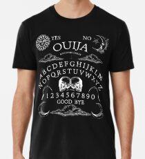 Dämon Ouija Männer Premium T-Shirts