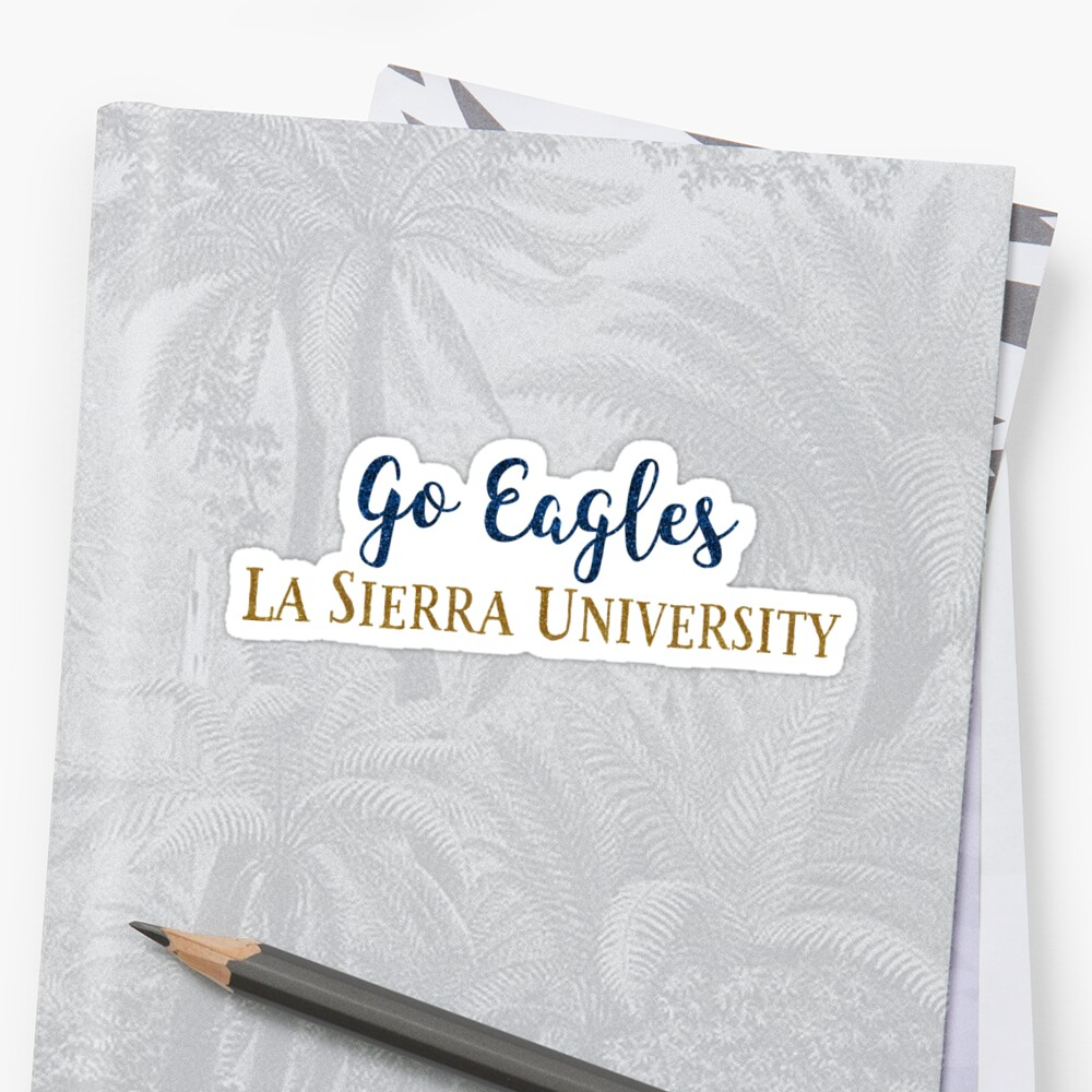 La Sierra University by baileyvannatta