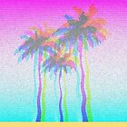 California Luuuv by ChessJess
