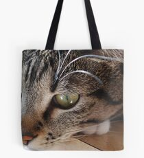 Concentrating Tote Bag